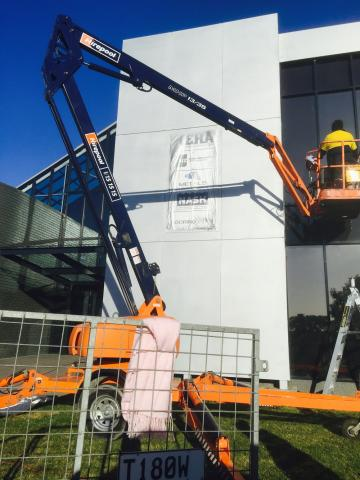 commercial painting auckland